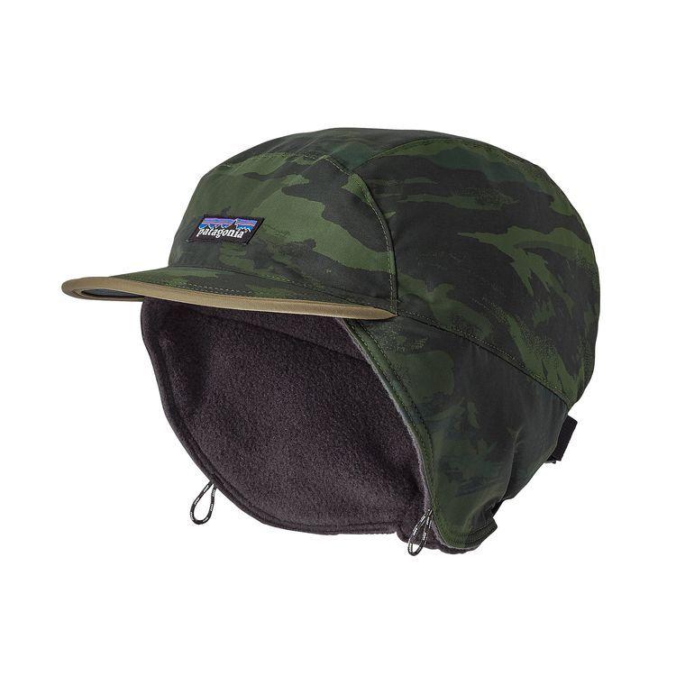 Shelled Synchilla® Duckbill Cap.  9f3d944fb427