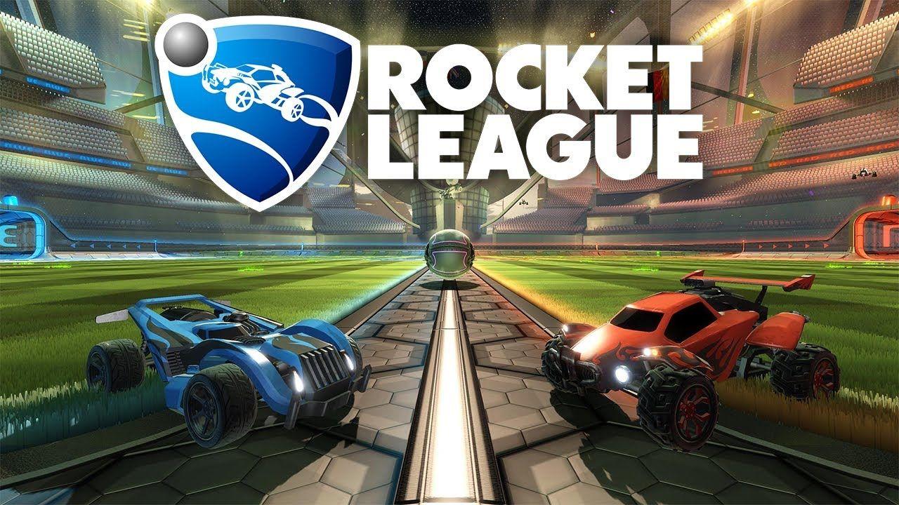 Xbox One S Rocket League Now Has 1 Million Players The Bitbag Rocket League Rocket League Wallpaper Rocket