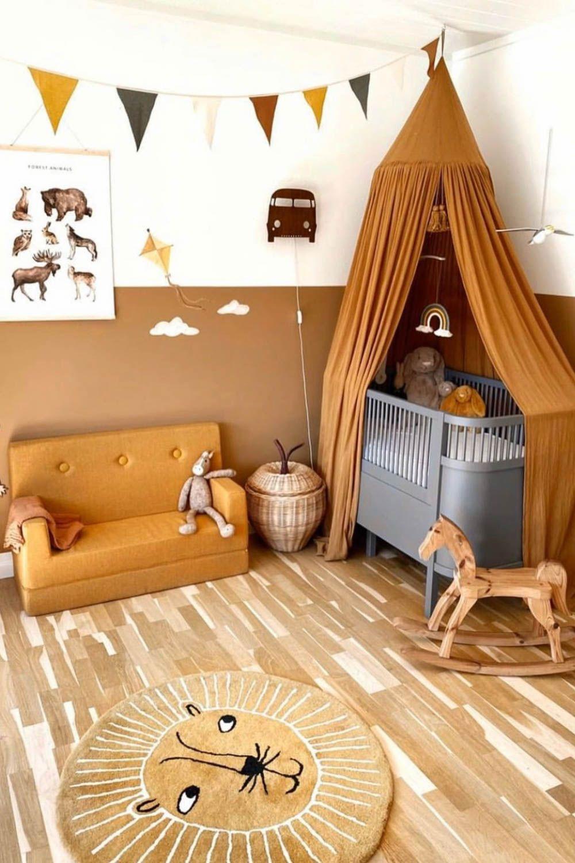 Kid's Interior: Kinderzimmer Trends 2020