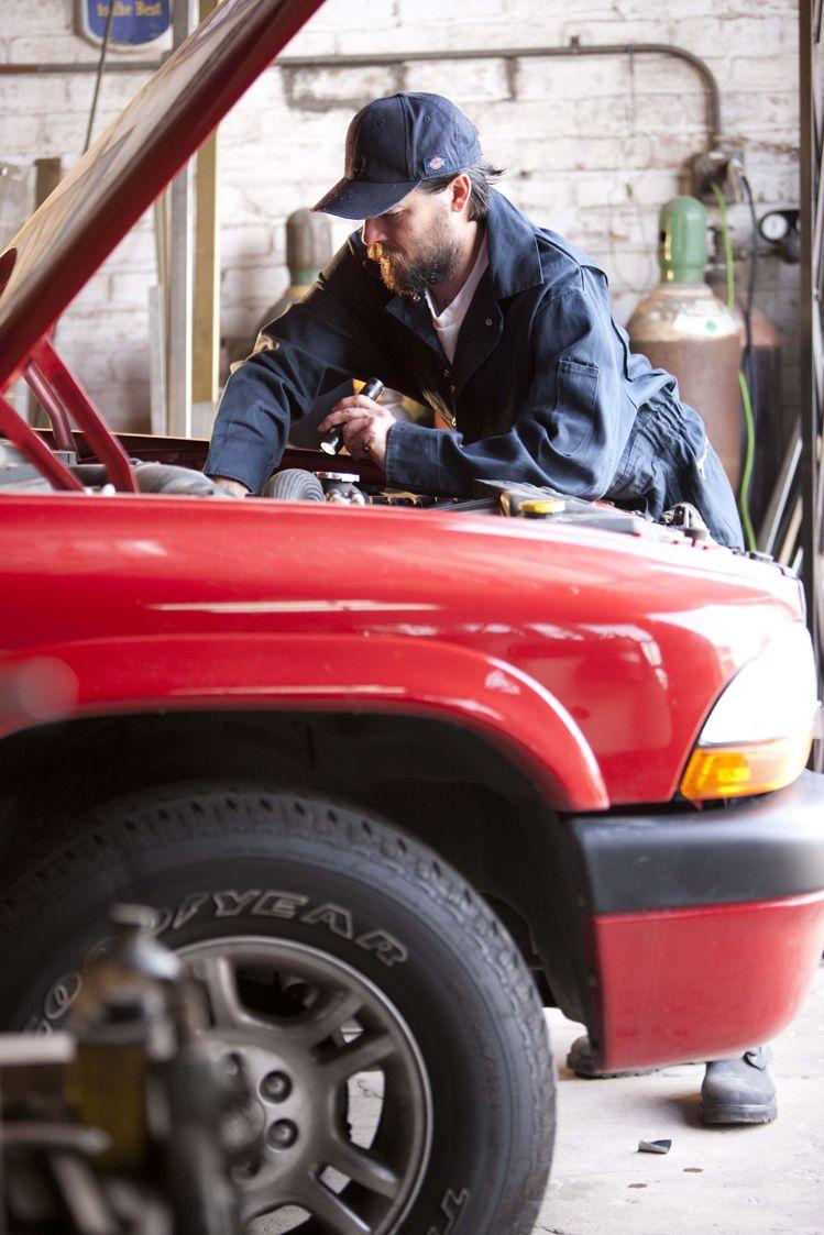 Quality Workwear And Apparel Dickies Car Mechanic Mechanic Dickies