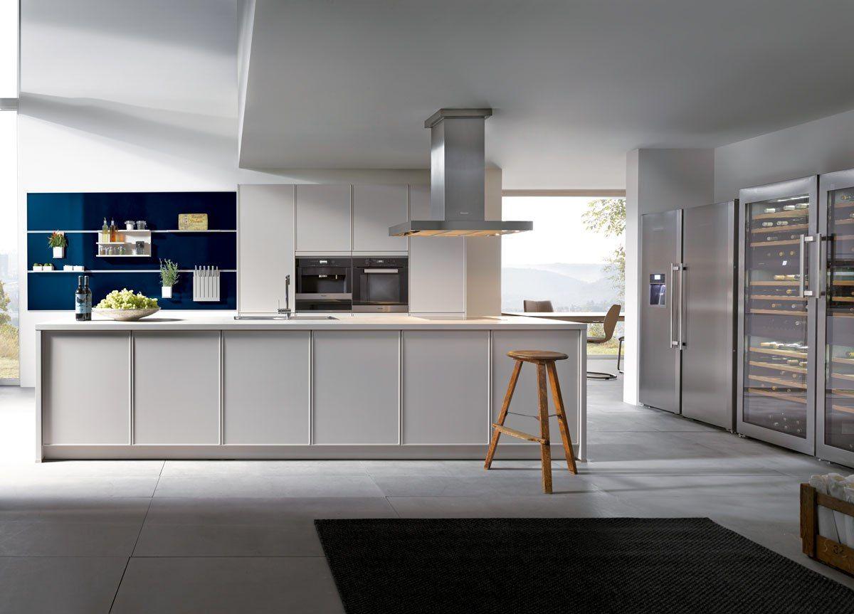 Contur 55 190 Sand Grey Lacquer Kitchen Kitchen Cabinet Design