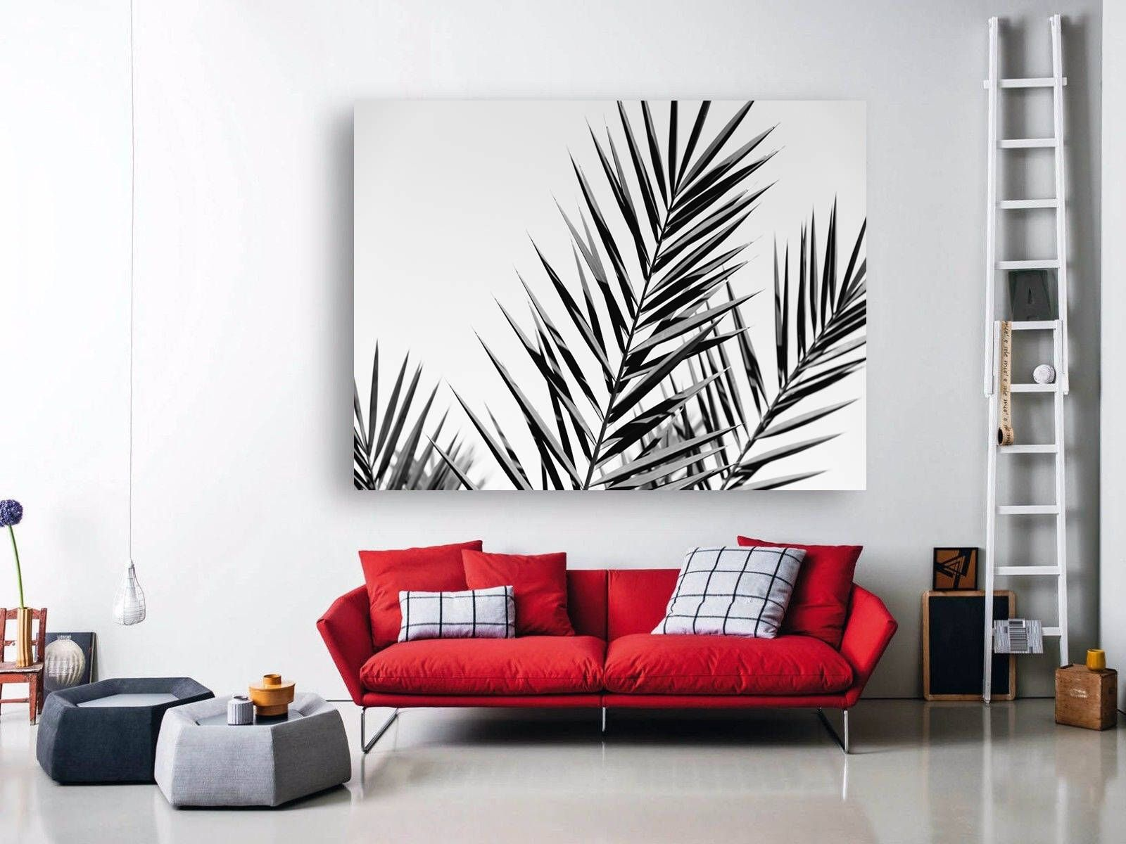 banana fullxfull listing leaf decor tropical au home wall digital il zoom print