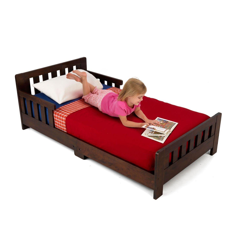 KidKraft Charleston Toddler Bed - 86701 - Kids Beds - Bedroom - Furniture