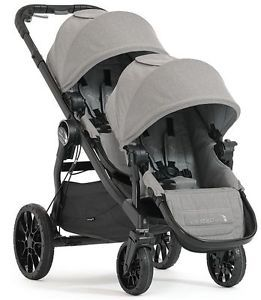 The City Select® LUX convertible stroller goes from a ...