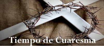 Cuaresma 2015 - Iglesiaactualidad