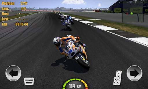 Download Game Drag Bike 201m Indonesia Mod Apk Android Terbaru