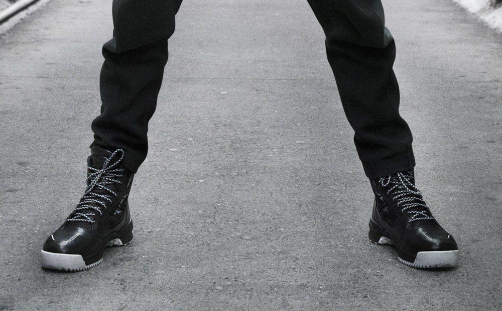 new styles d1a9e c700a ... Nike ACG LunarTerra Arktos Boot Sole Collector ...