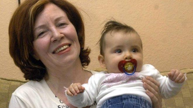 Pregnant At 65 Miracle Of Medicine Advanced Maternal Age Quadruplets Parenting Expert