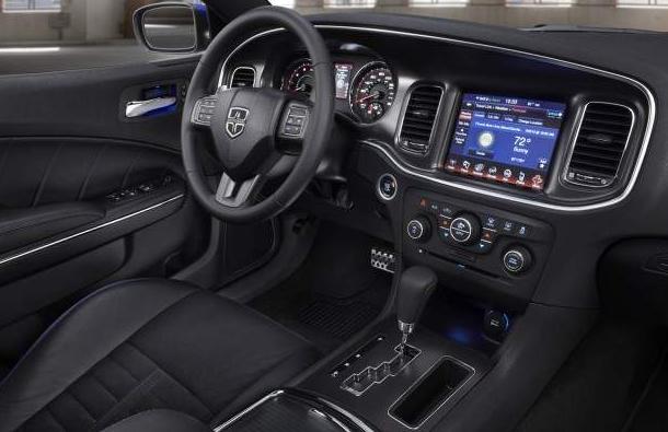 2018 Dodge Journey Interior Autos Automoviles Camionetas