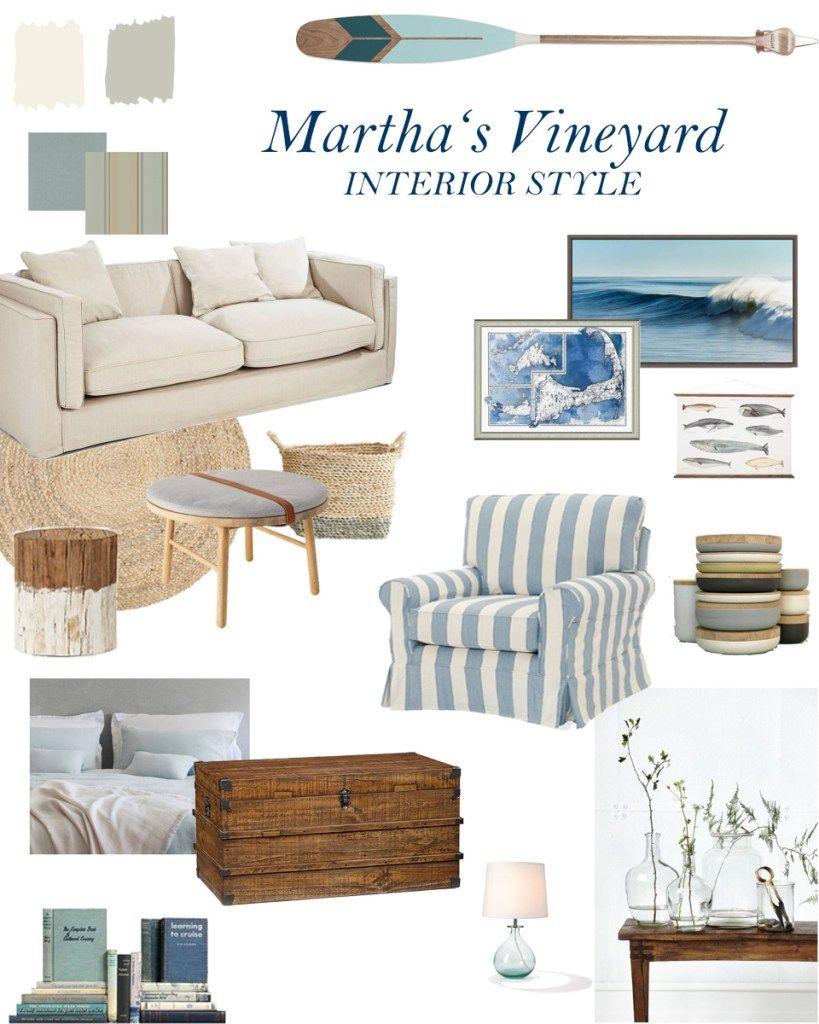 der martha 39 s vineyard strandaus look zum nachstylen moodboard einrichtungstipps impressionen. Black Bedroom Furniture Sets. Home Design Ideas