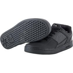 Oneal Pinned Pro Flat Pedal Schuhe Schwarz 44 O'Neal