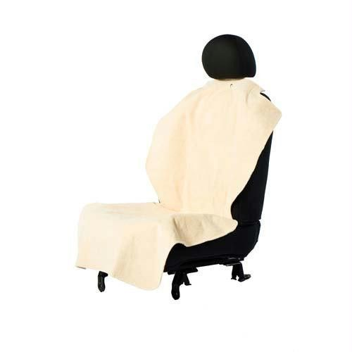 Bergan car seat protector single poncho