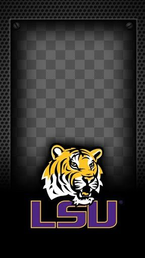 LSU IPhone wallpaper Lsu, Lsu tigers, Louisiana state