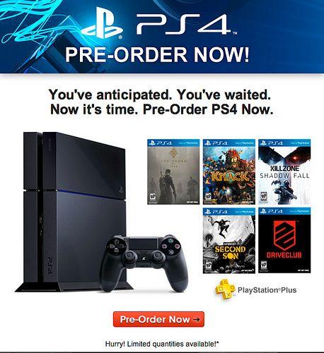 GameStop Reveals PS4 Game Case Design - Game Freaks 365 | Game