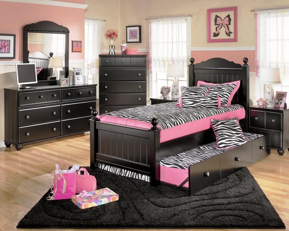 Schlafzimmer pink ~ Schwarz schlafzimmer möbel sets in voller größe schlafzimmer