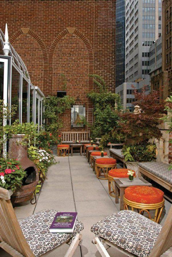 Terrassengestaltung Die 30 Besten Ideen Im Uberblick Urban