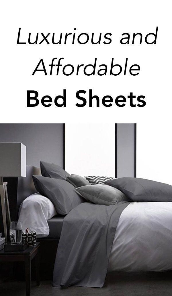 Superb Luxurious And Affordable Fitted Bed Sheets Made Of High Quality Bamboo  Yarns That Will Give