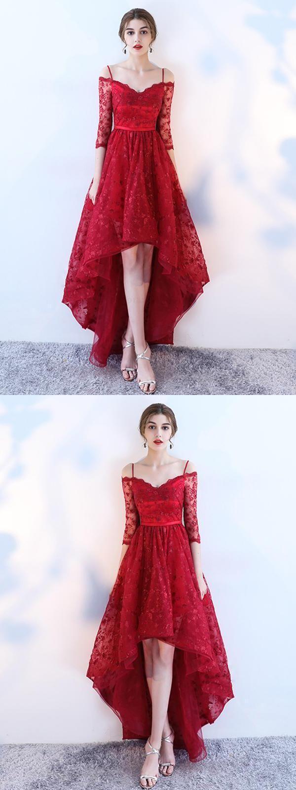 vestido de baile de luxo 2019, vestidos de boas vindas curto