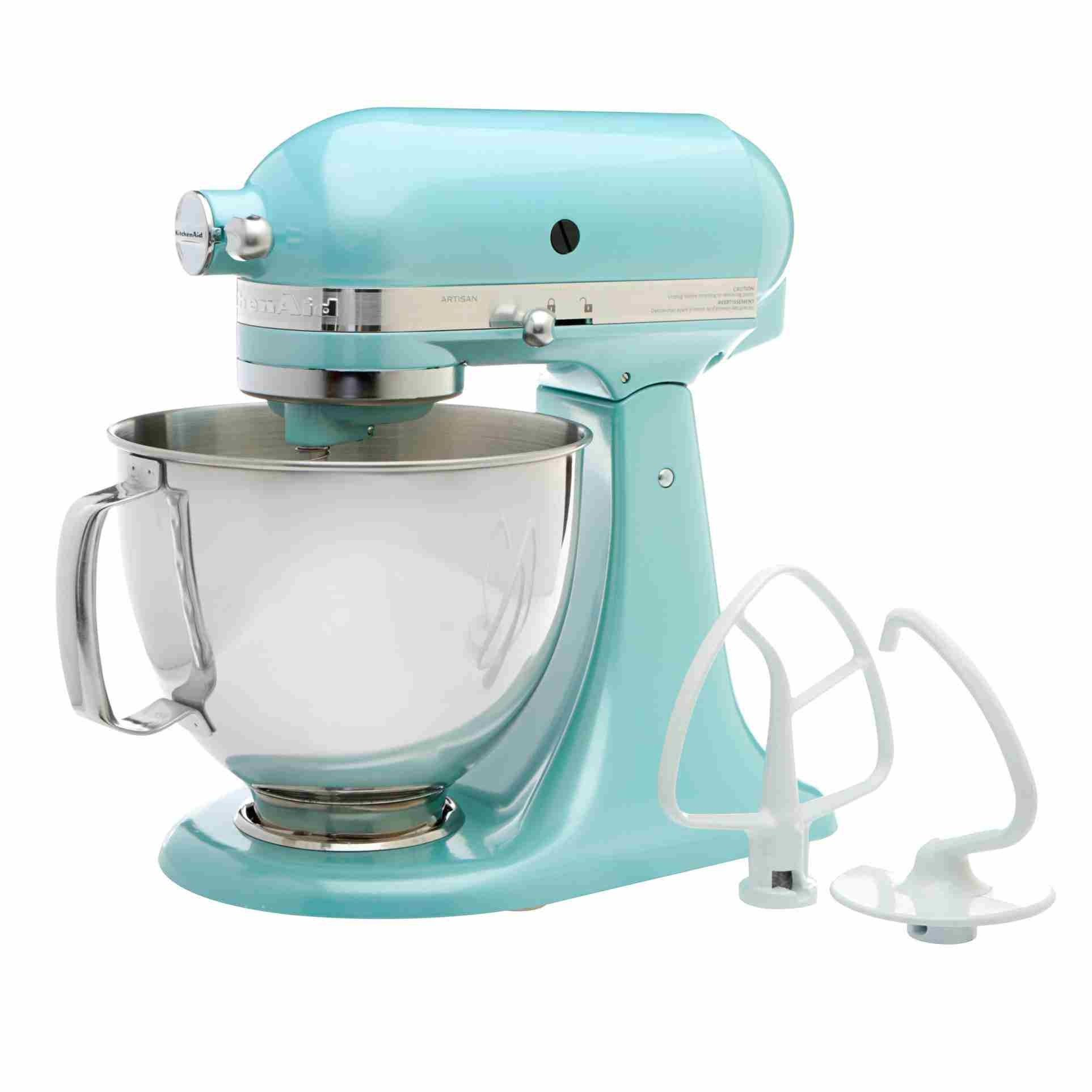 Ice Blue Kitchen Aide Toaster on ice blue refrigerator, ice blue salt shaker, ice blue microwave, ice blue glassware, ice blue fireplace, ice blue mixer, ice blue radio, ice blue plates, ice blue blender, ice blue dinnerware, ice blue pillows,
