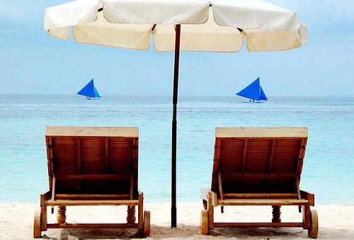 Going on Your Honeymoon? Why Not Boracay?