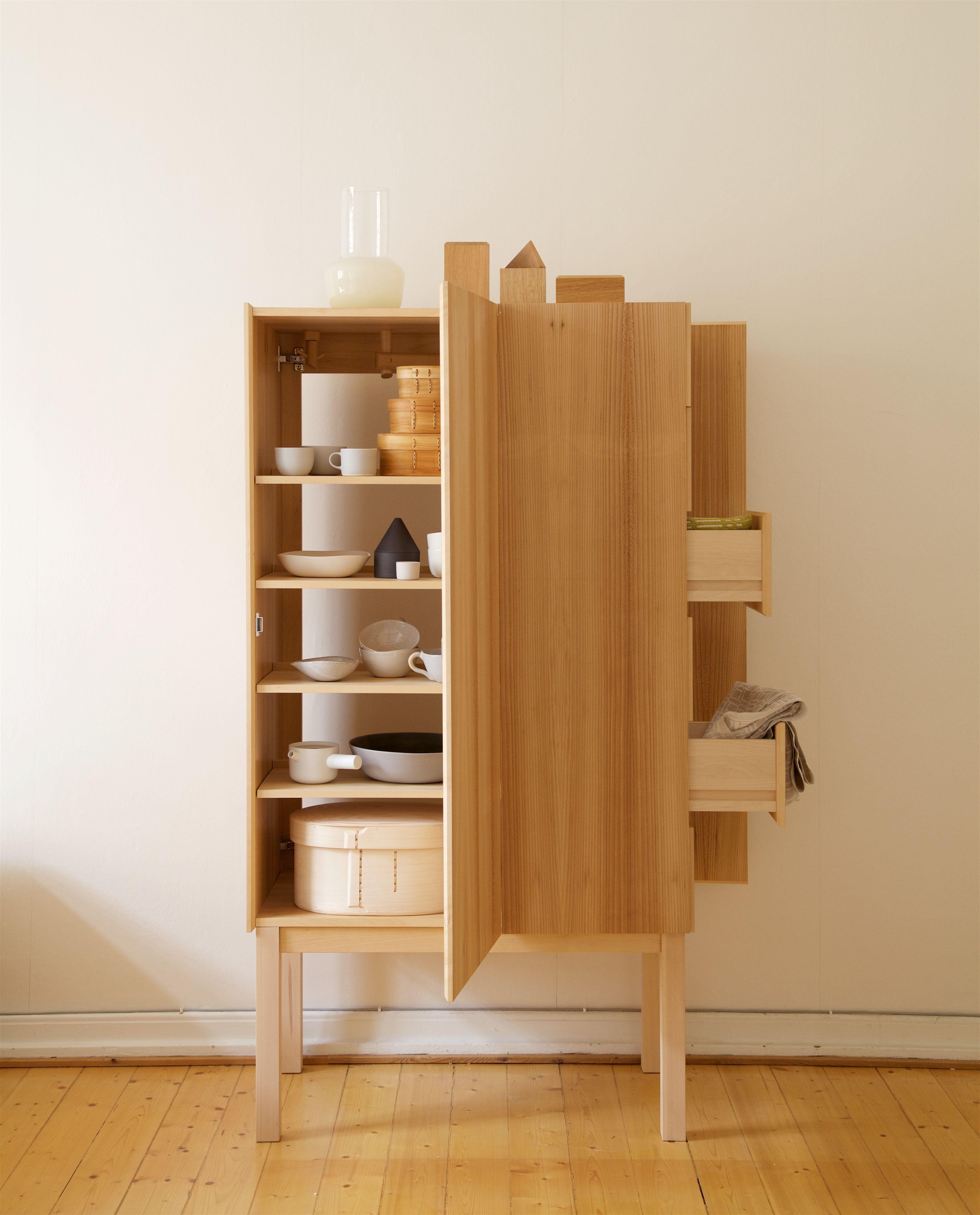 Lokal Helsinki Avata Cabinet By Hanni Koroma Scandinavian Furniture Design Scandinavian Furniture Furniture