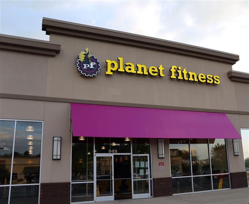 Fitness Gyms in Johnson City, TN fitness