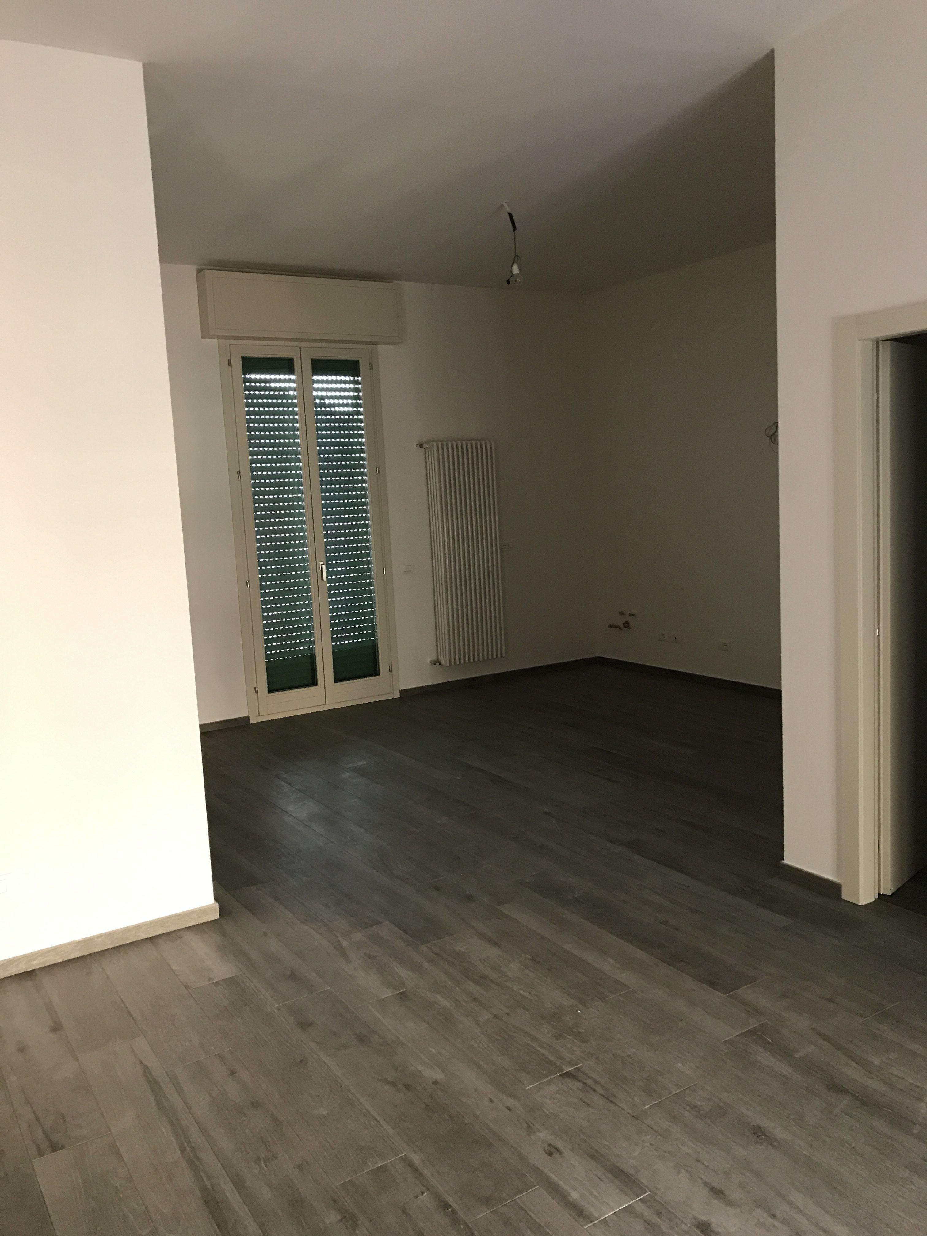 Posa parquet in appartamento in Modena Parquet