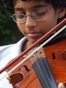 Music - Violin Individual Lessons | Portland, OR - Kid