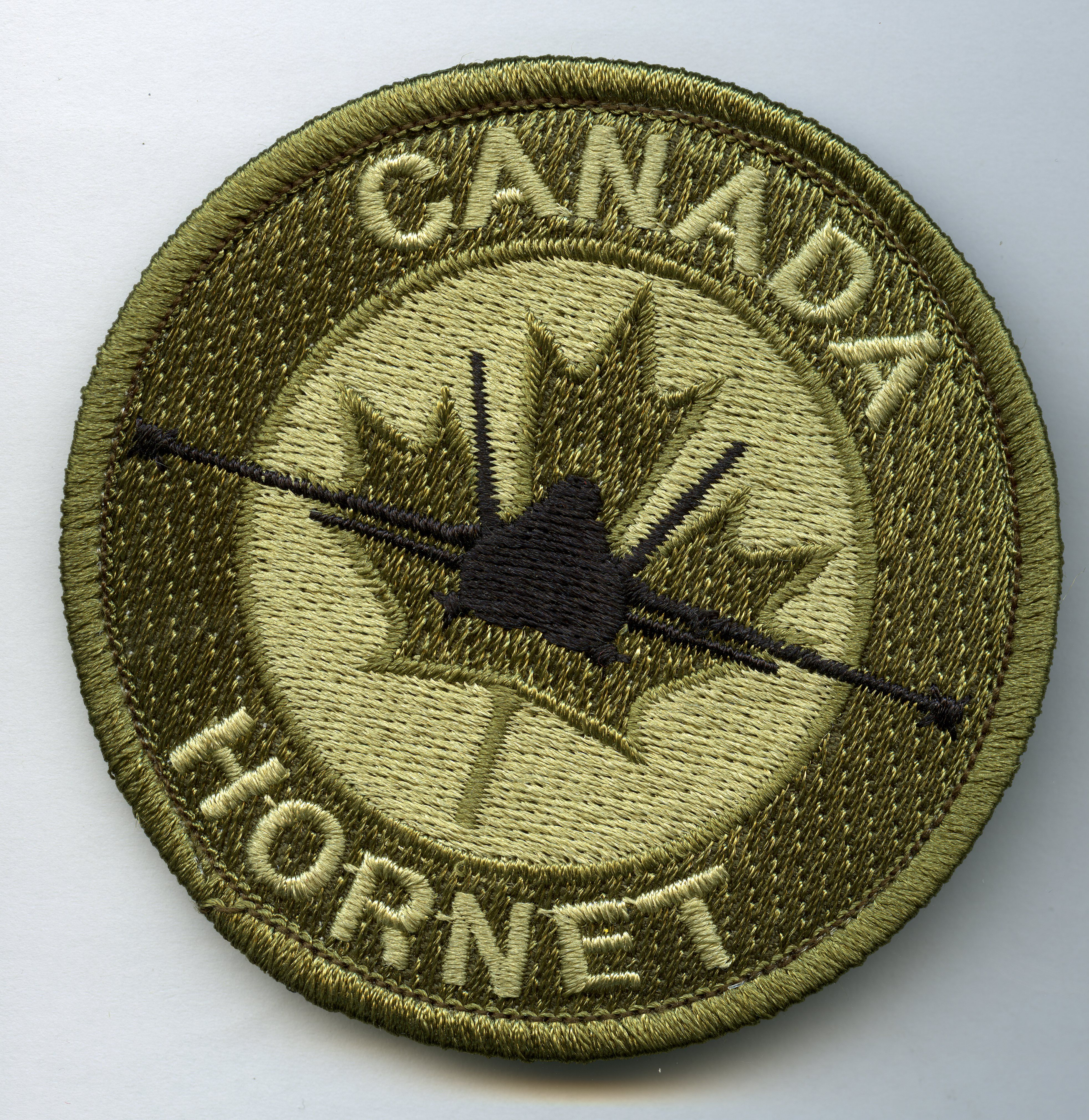 Pin On Rcaf Patches