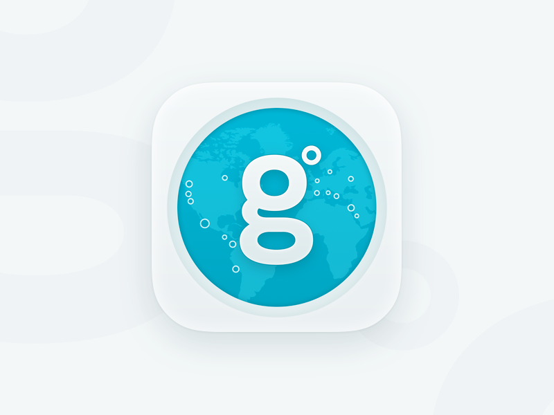 App icon giglea app icon icons and app app icon giglea gumiabroncs Choice Image