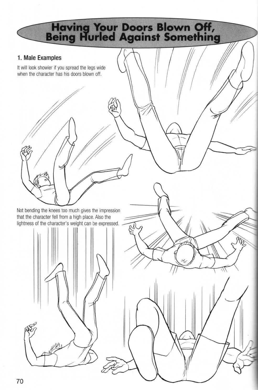 How To Draw Manga Volume 23 Illustrating Battles