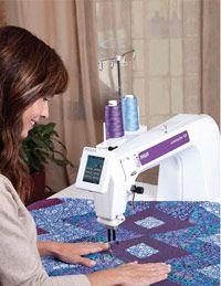 Pfaff powerquilter 16.0: Long Arm Sit Down Sewing Machine Prairie ... : pfaff long arm quilting machine price - Adamdwight.com