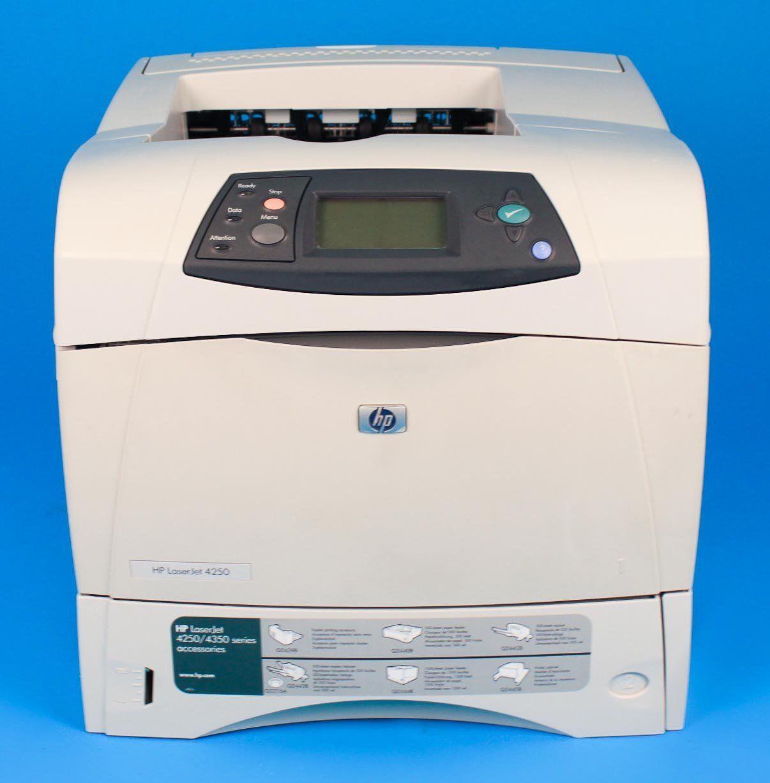 HP Q5401A HP LaserJet 4250n Printer CTW 30 Days Warranty