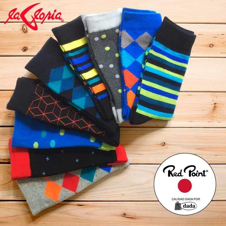 212ef573094e Ya tenés nuestra nueva colección de medias 🧦 para caballeros ...
