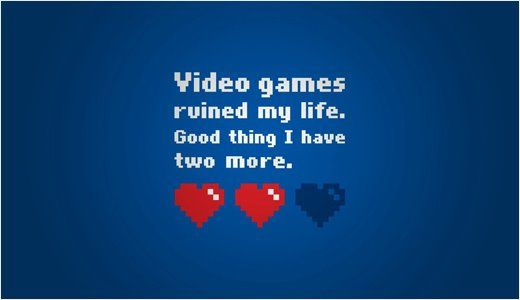 Laughandlike Video Game Quotes Gamer Quotes Game Quotes