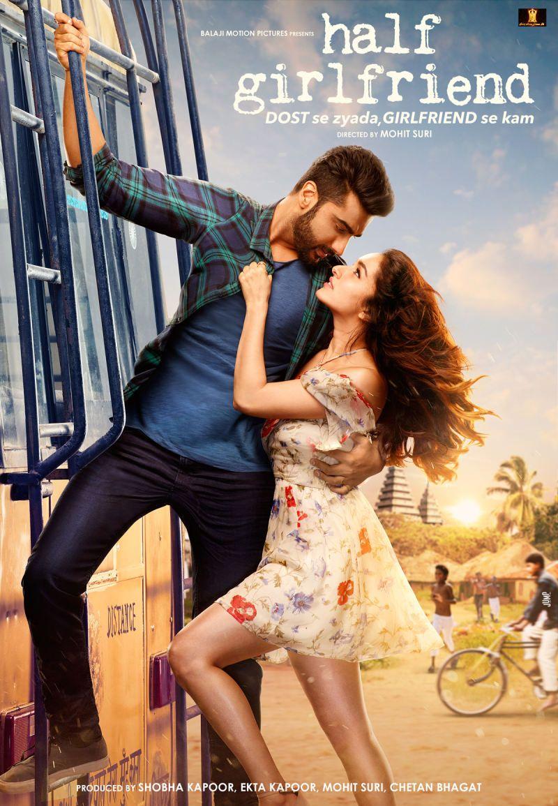 Half Girlfriend 2017 Hindi 720p Bollywood Movies Half