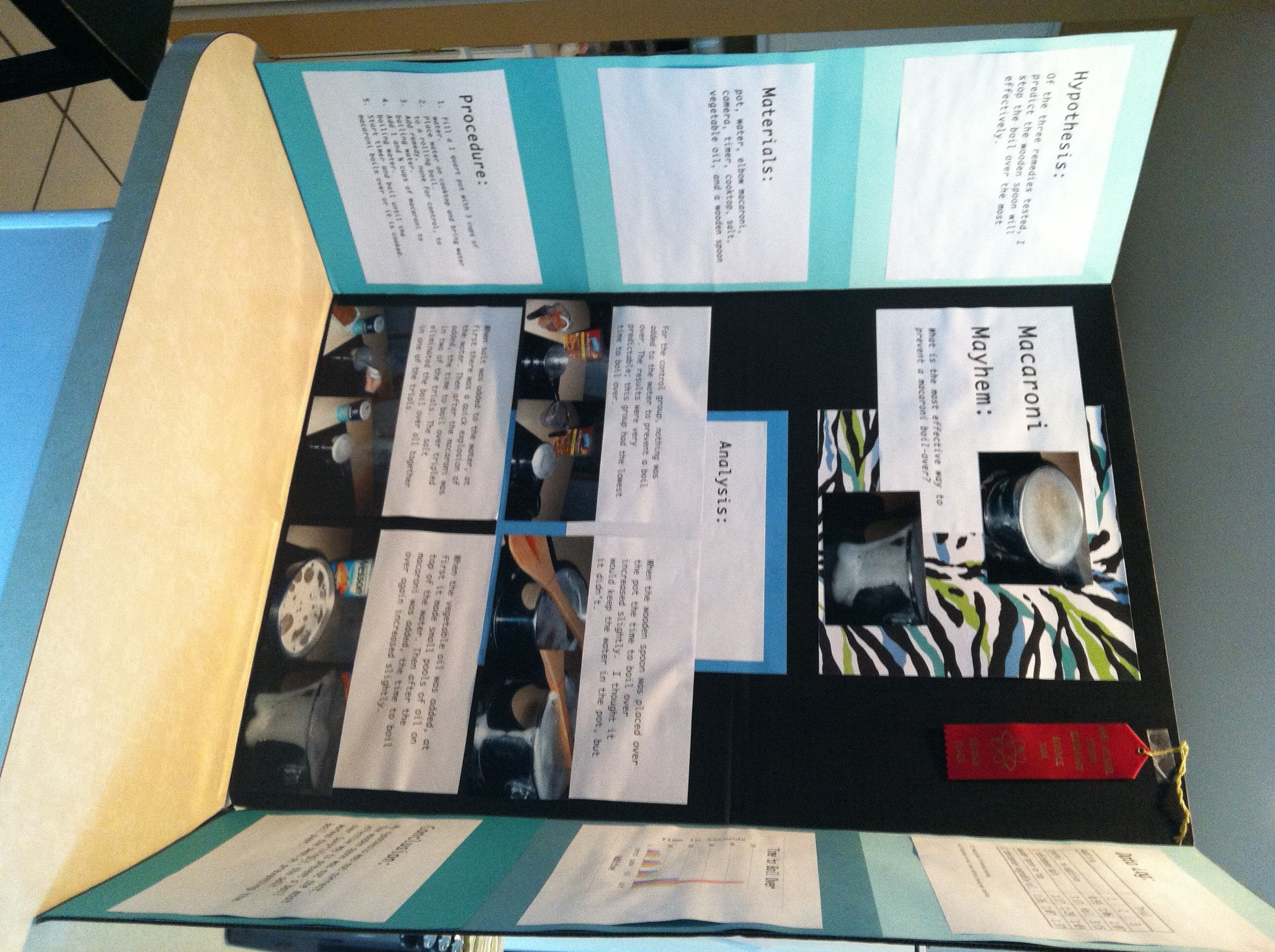 Practical Science Fair Experiments You Can Do In Your