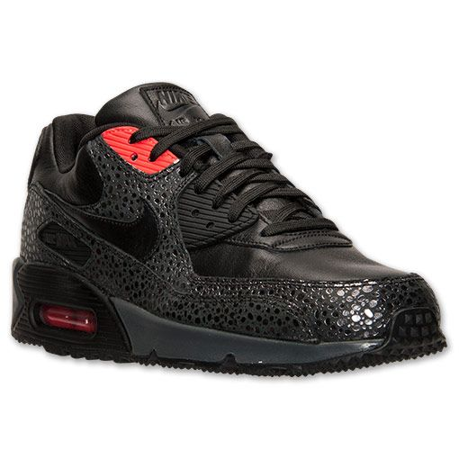 Men s Nike Air Max 90 Deluxe Running Shoes  3683c47ff