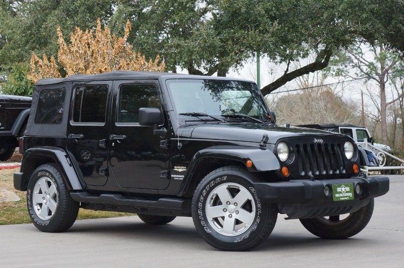2007 Jeep Wrangler 18995