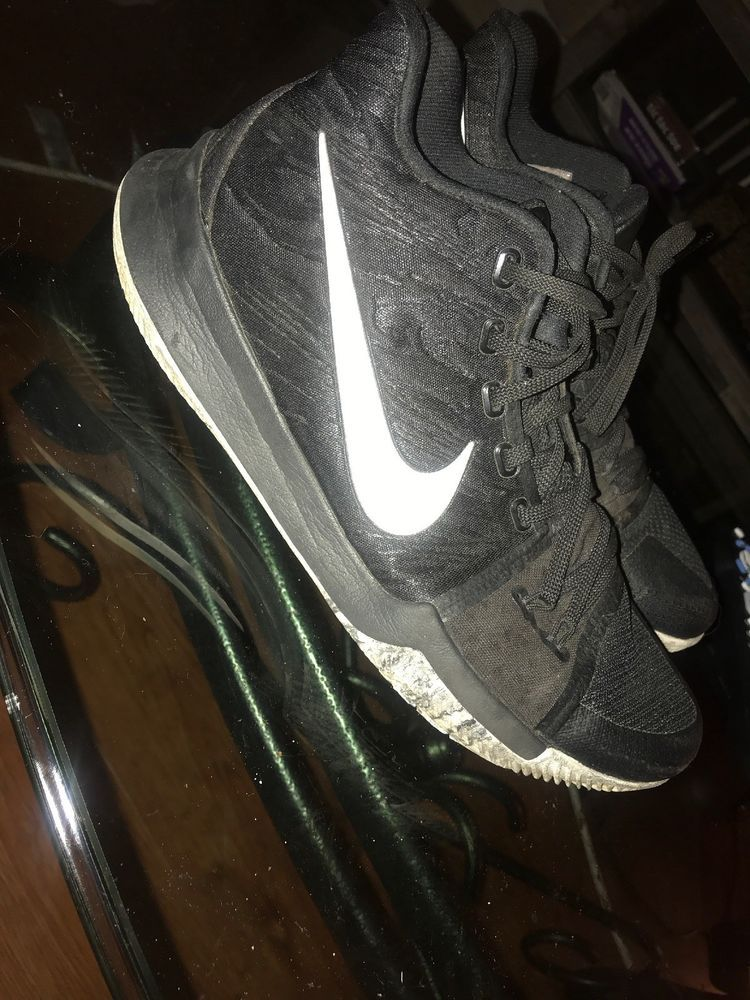 Nike Kyrie Irving 3 BHM Size 9.5