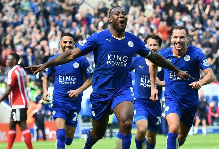 Consistency the key as Leicesters Ranieri eyes Champions League