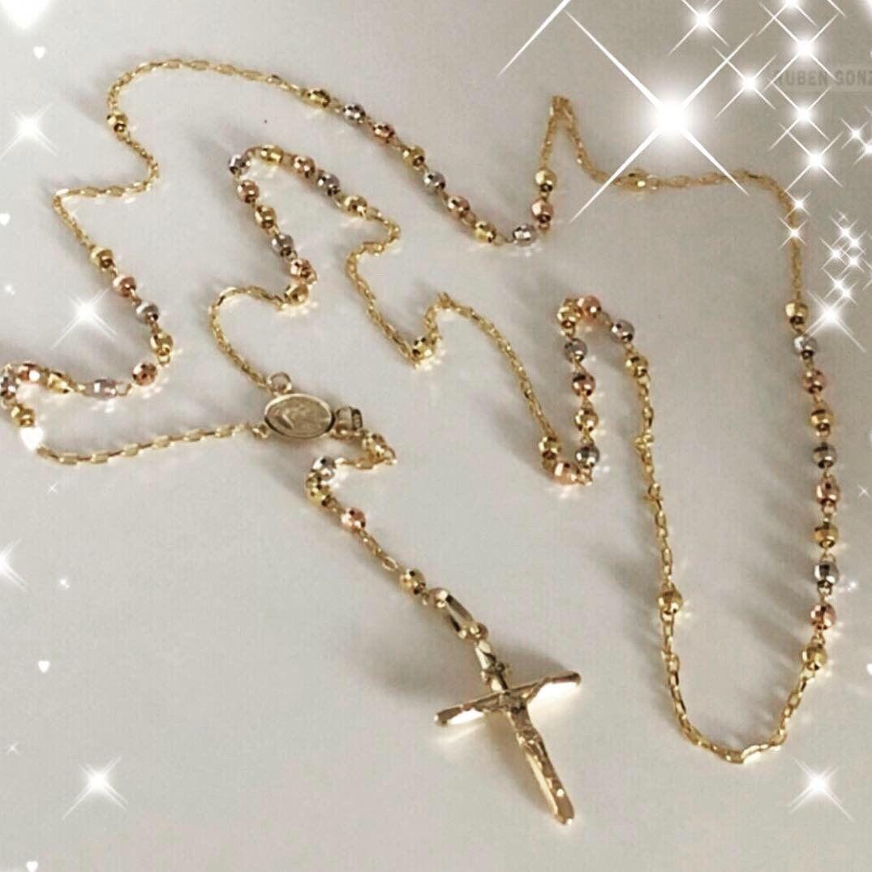 Aurora rosary RO-005