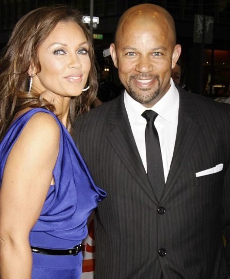 Vanessa Williams Images Et Photos: Oh, THAT'S Your Sister? Celebrity Siblings People Don't