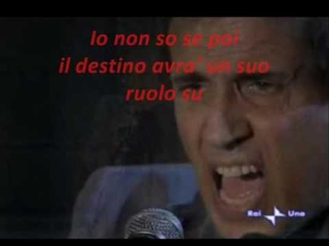 Le Canzoni Più Bella Damore Di Adriano Celentano My Favorite