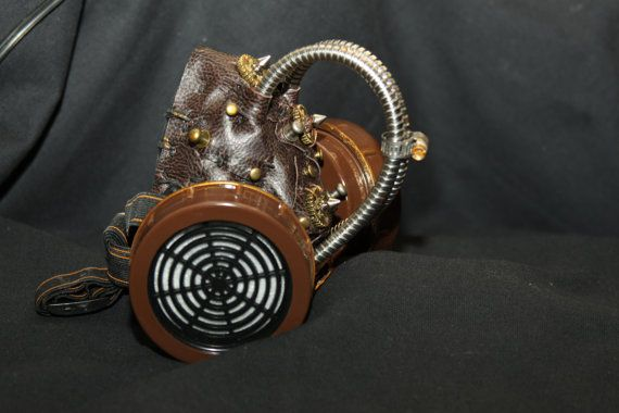 Count Bazel Riesenstern Stomend Steampunk by Sector9Industrial, $38.00