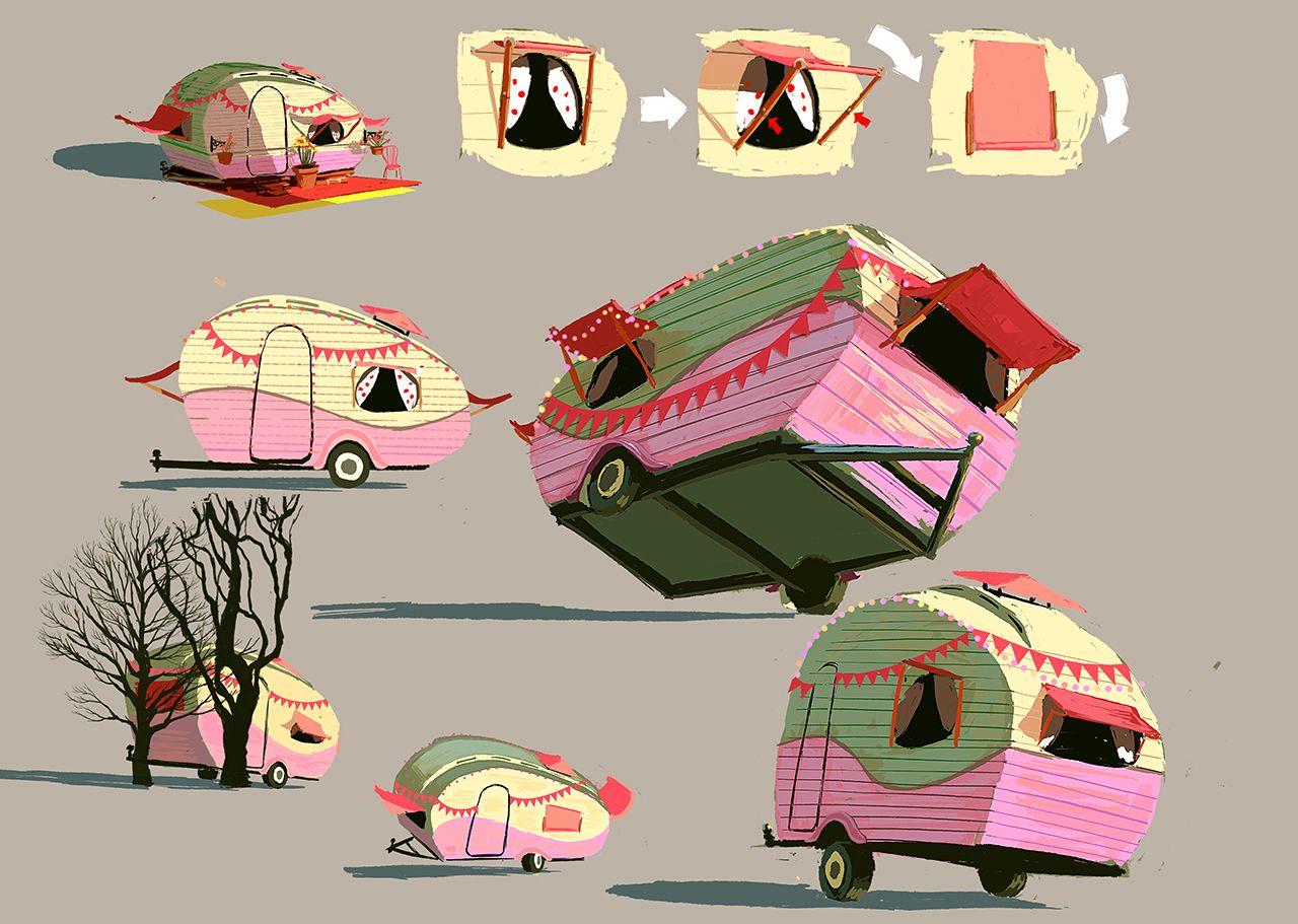 Art by Alejandro Diaz* • Blog/Website | (www.alejo-diaz.tumblr.com) ★…