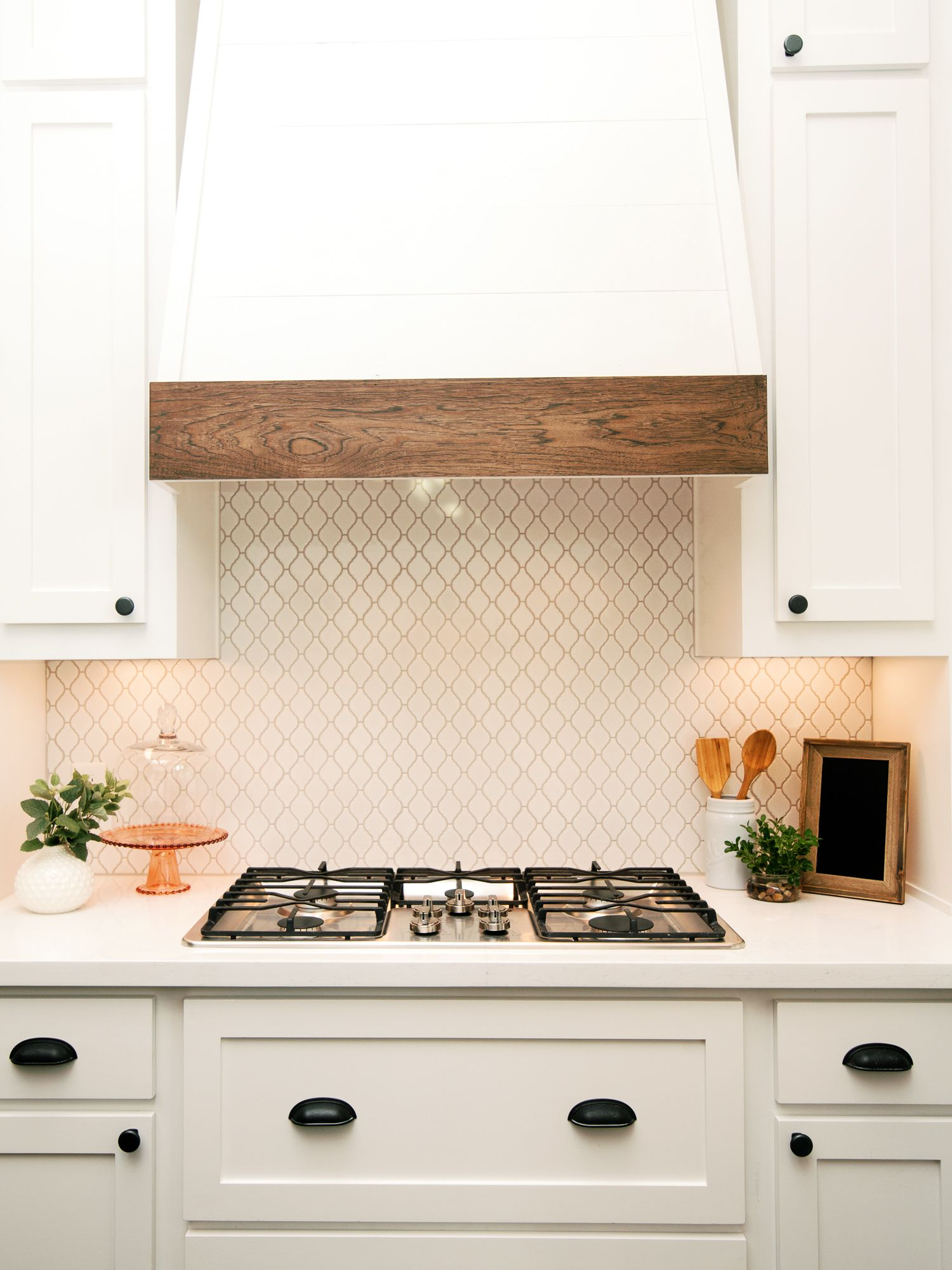 Custom White Vent Hood And Cabinetry Www Reece Homes Com Kitchen Remodel Kitchen Inspirations Kitchen Vent