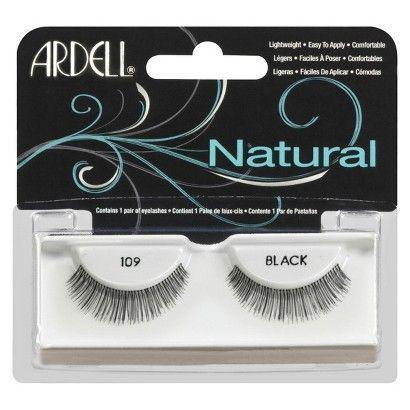 684910c74ad Ardell Fashion Lashes - Natural Lashes 109 #EyeLashesNatural   Eye ...