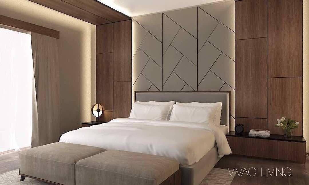 Modern Minimalist Master Bedroom Design Special For Ms Yola