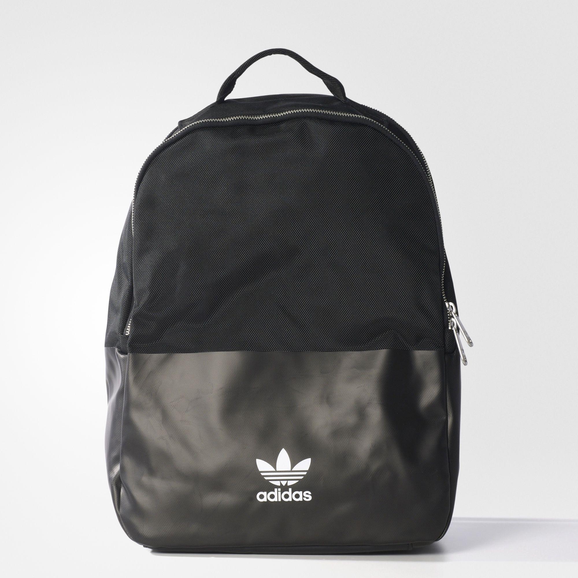 Adidas Black Backpack AZ0744